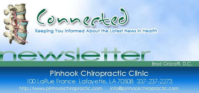 Pinhook Chiropractic Clinic - (337) 237-2273